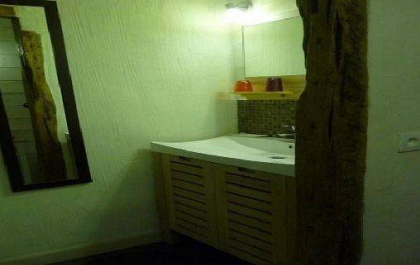 Location de vacances - Gîte à Idrac-Respaillès