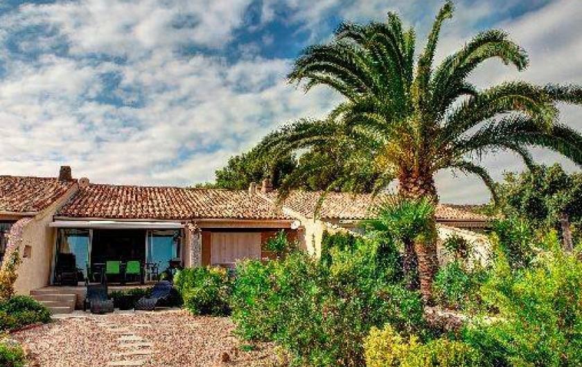 Location de vacances - Maison - Villa à Agay