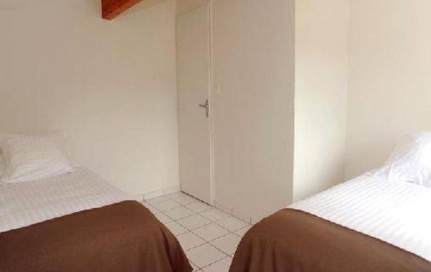 Location de vacances - Appartement à Vienne