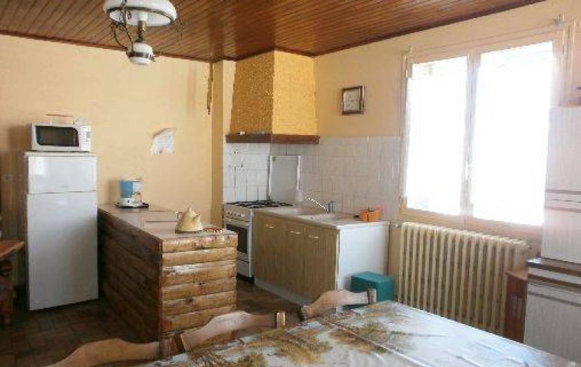 Location de vacances - Maison - Villa à Les Estables
