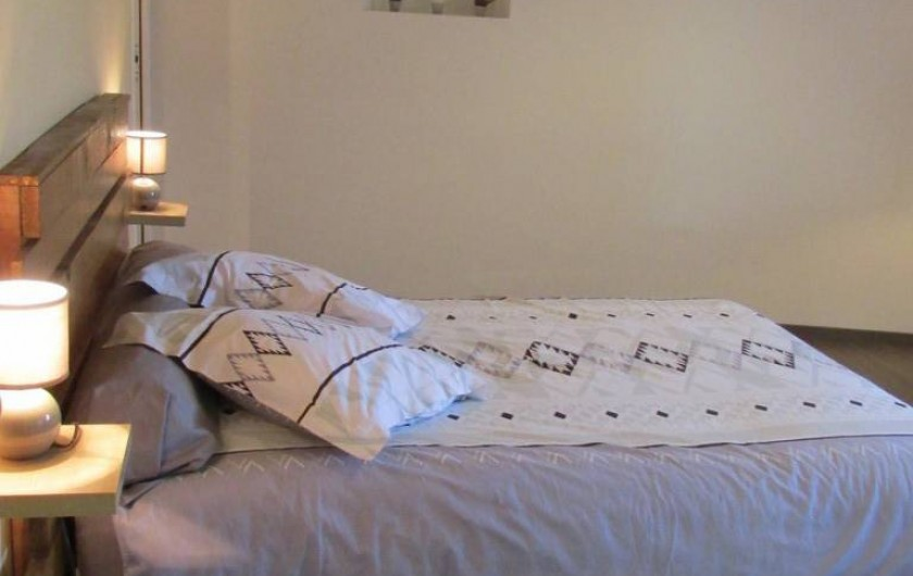 Location de vacances - Villa à Riocaud - Petite suite