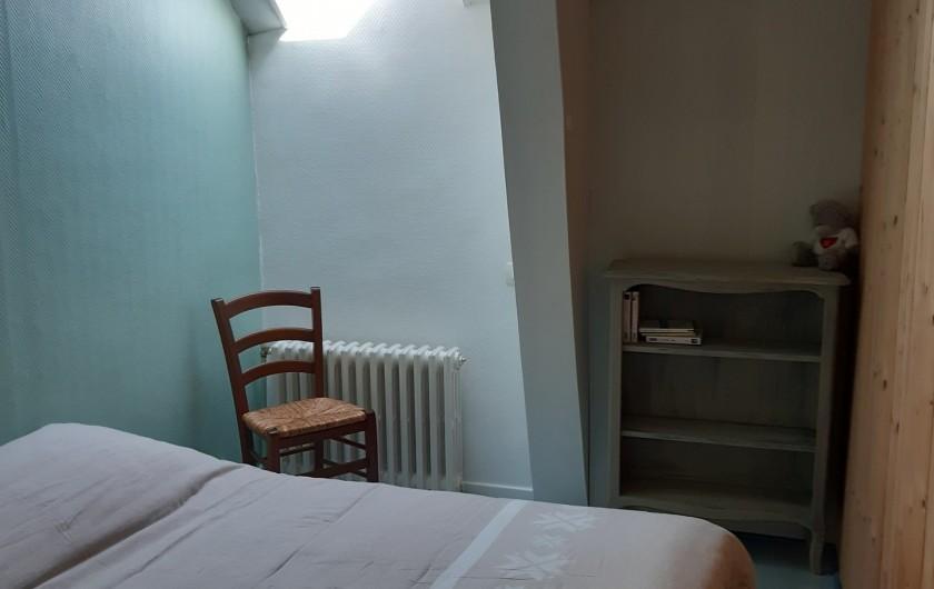 Location de vacances - Villa à Le Mont-Dore - chambre
