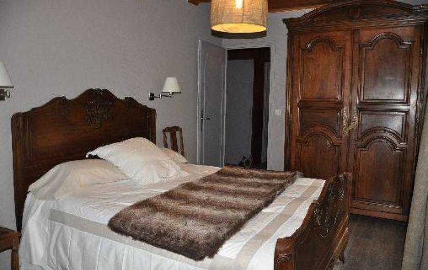 Location de vacances - Chalet à Thônes