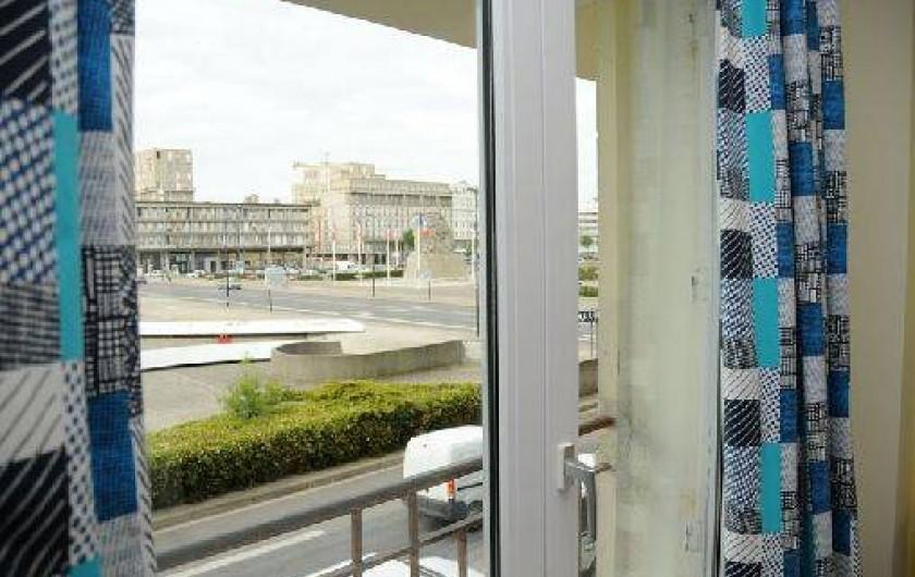Location de vacances - Hôtel - Auberge à Le Havre