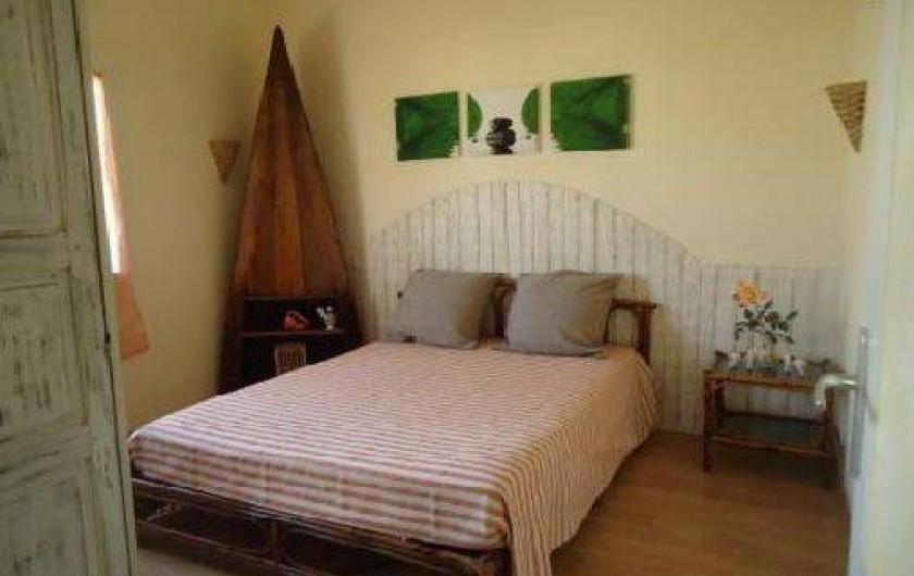 Location de vacances - Gîte à Chambon