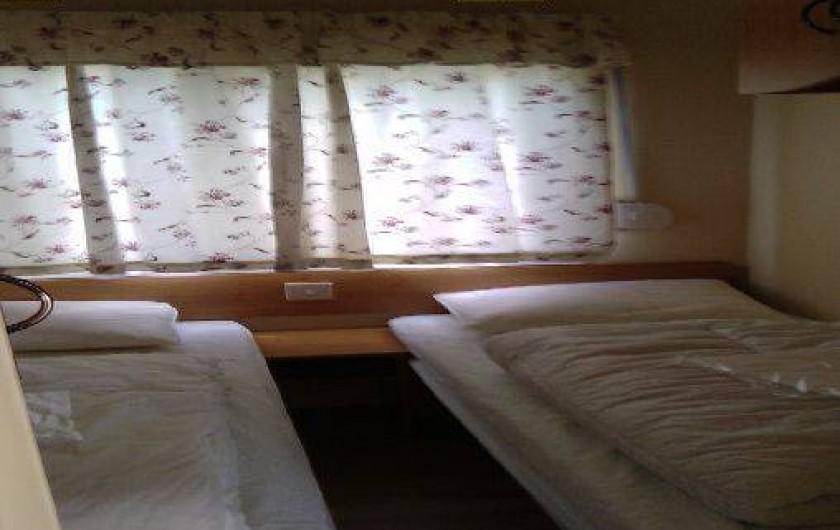 Location de vacances - Bungalow - Mobilhome à Les Mathes