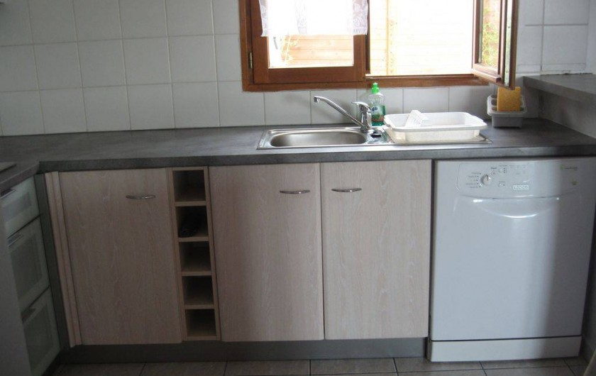 Location de vacances - Maison - Villa à Carnac Plage