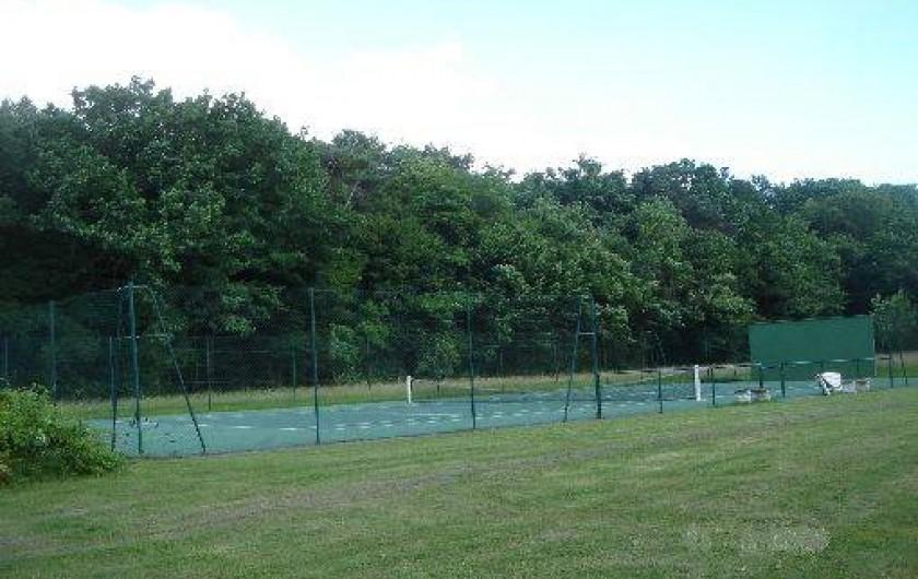 Location de vacances - Chambre d'hôtes à Cour-Cheverny
