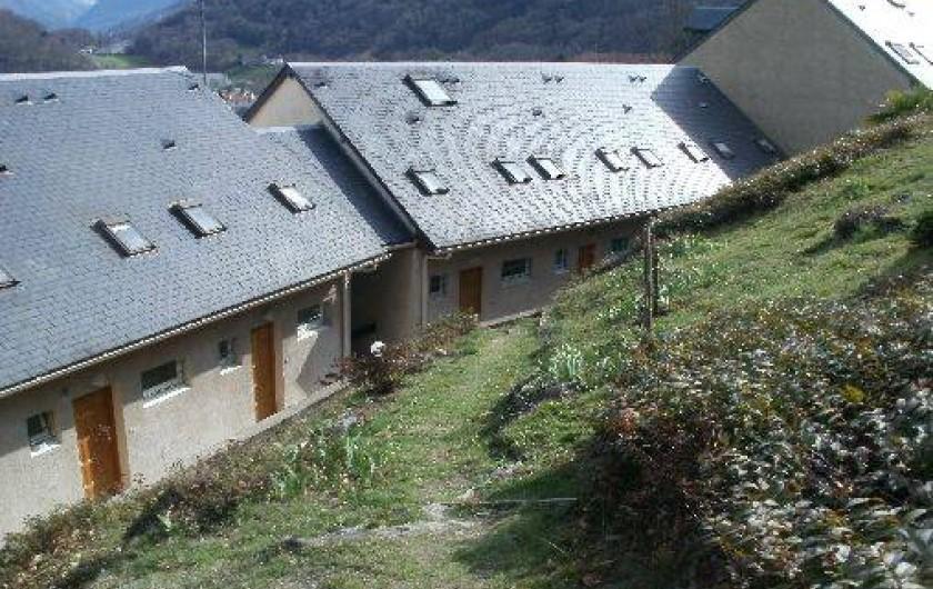 Location de vacances - Appartement à Argelès-Gazost