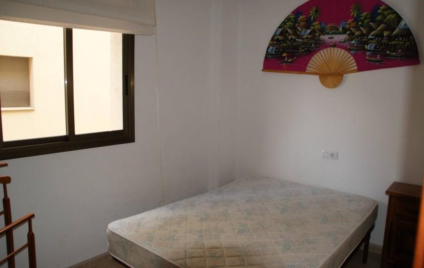 Location de vacances - Appartement à Empuriabrava - Chambre 3