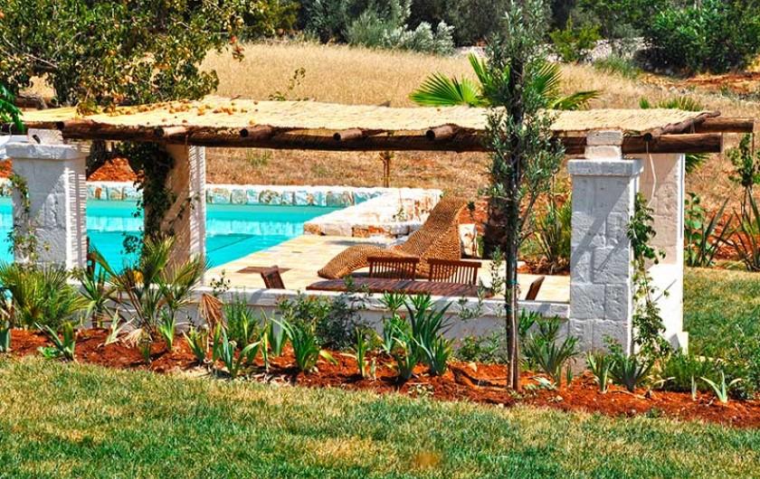 Location de vacances - Chambre d'hôtes à Cisternino