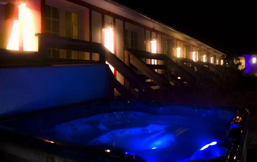 Location de vacances - Hôtel - Auberge à Héricourt-en-Caux