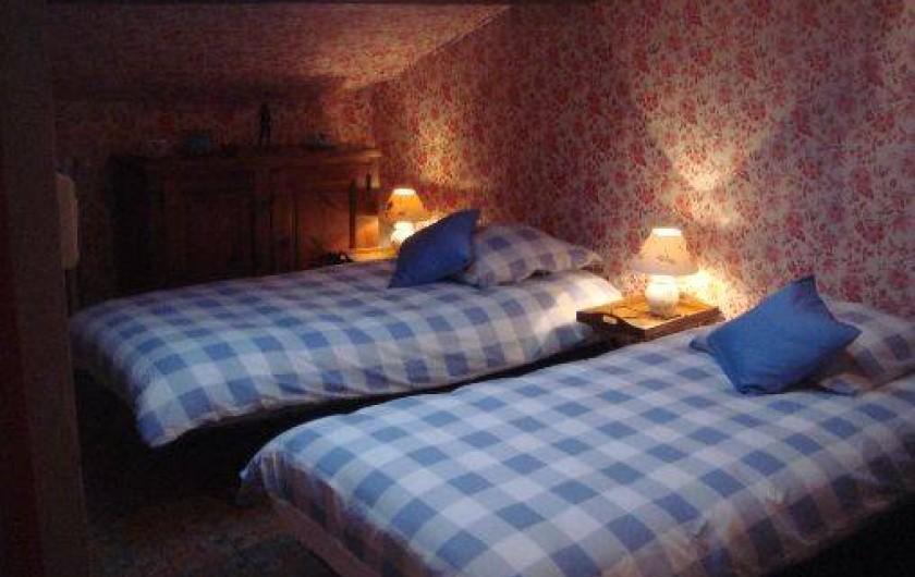 Location de vacances - Maison - Villa à Saint-Germain-au-Mont-d'Or