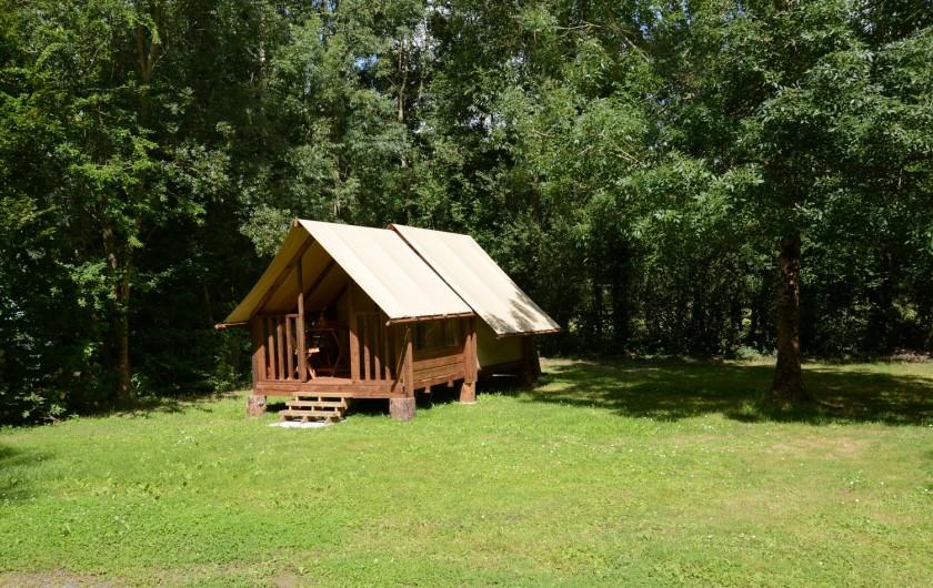 Location de vacances - Camping à Luçon - Magasin de produits Fermiers