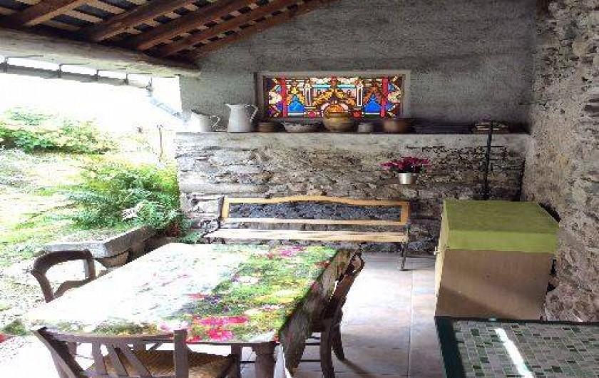 Location de vacances - Maison - Villa à Campan