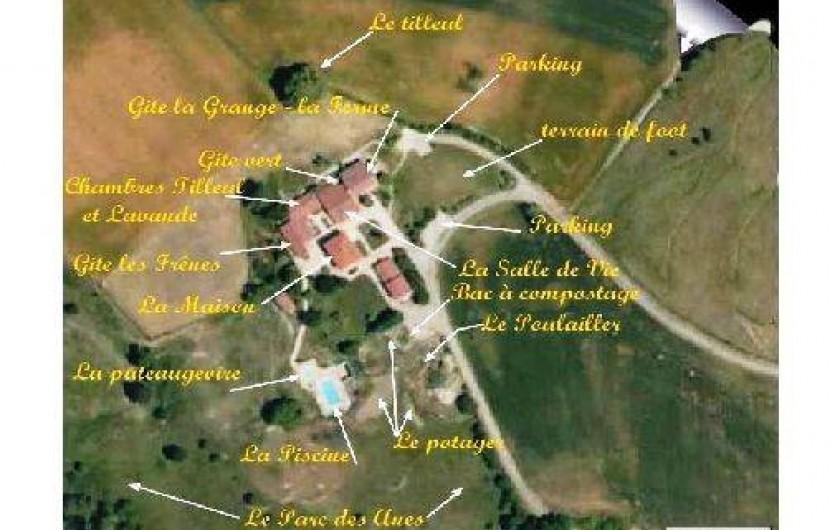 Location de vacances - Gîte à Tersanne
