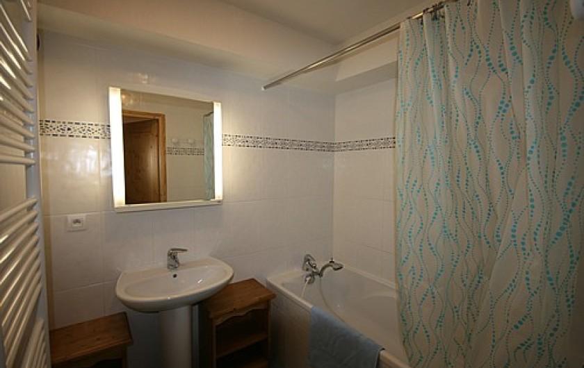 Location de vacances - Appartement à Châtel - Appartement n°1