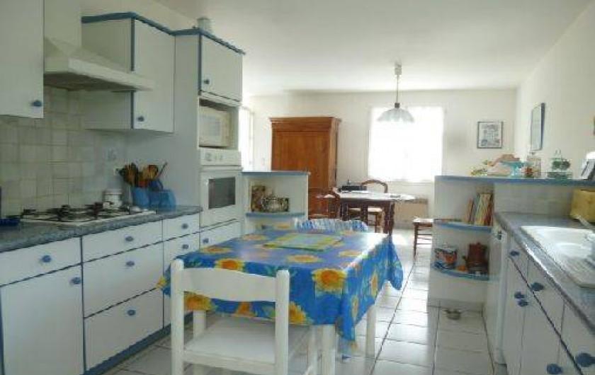 Location de vacances - Maison - Villa à Dolus-d'Oléron