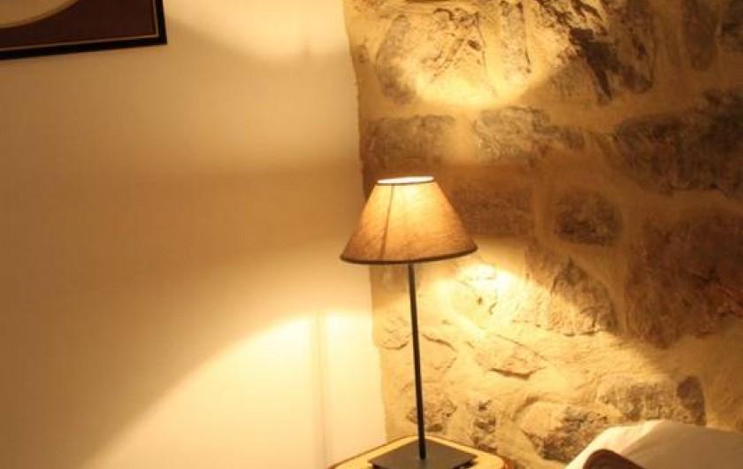 Location de vacances - Gîte à Chirols - Extérieur