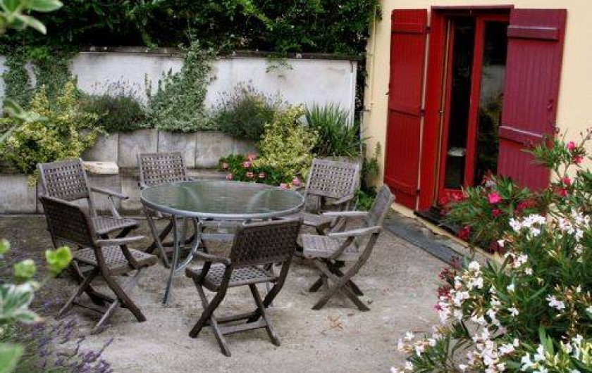 Location de vacances - Chambre d'hôtes à Katzenthal