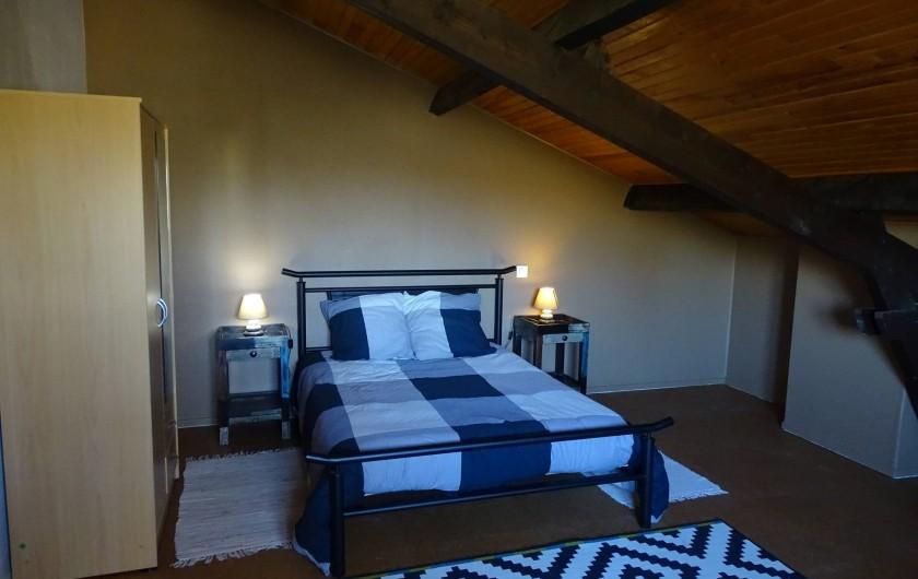 Location de vacances - Chambre d'hôtes à Louslitges - Afrique 2