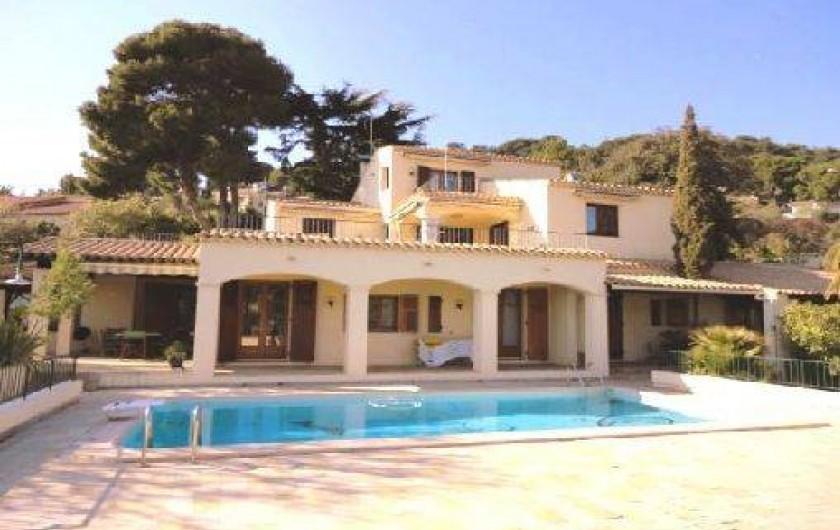 Maison M Diterran E S Te Dans L 39 H Rault En Languedoc