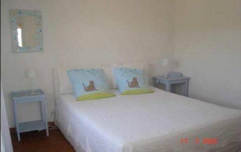 Location de vacances - Appartement à Pietrosella