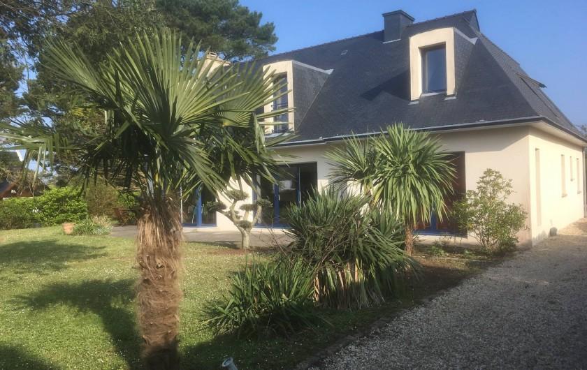 Location de vacances - Villa à Trégunc