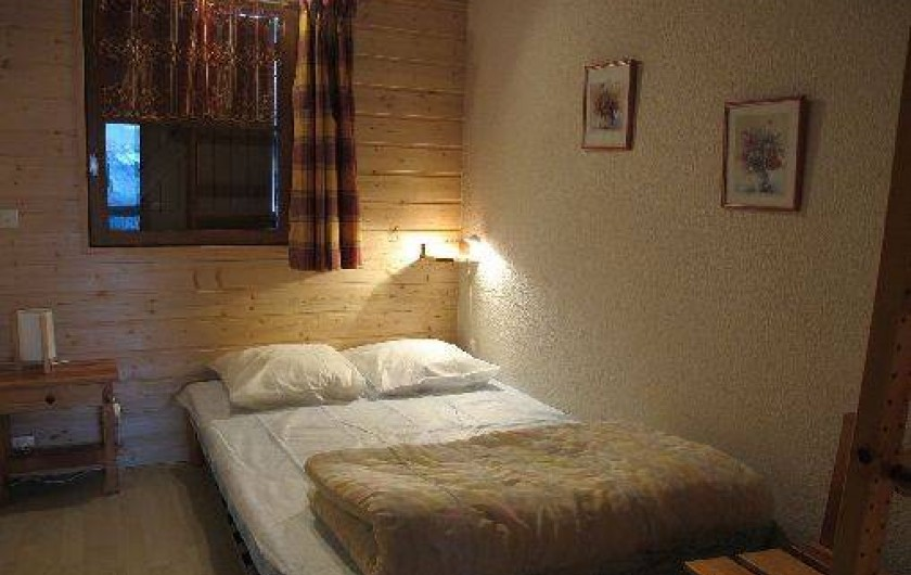 Location de vacances - Appartement à Villard-Reculas