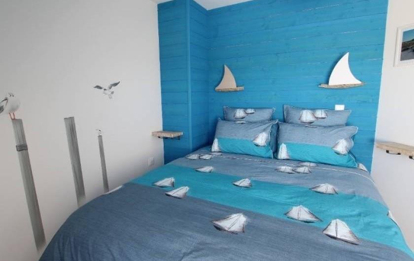 Location de vacances - Appartement à Saint-Vaast-la-Hougue