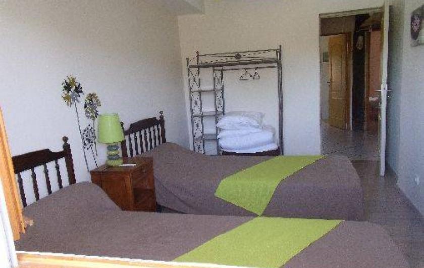 Location de vacances - Maison - Villa à Marguestau