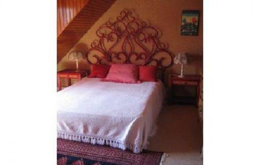 Location de vacances - Maison - Villa à Bénodet