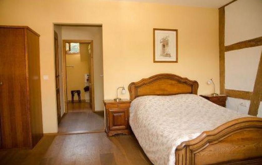 Location de vacances - Hôtel - Auberge à Drachenbronn-Birlenbach