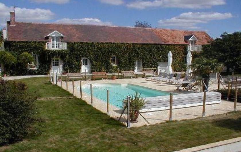 Location de vacances - Gîte à Averdon