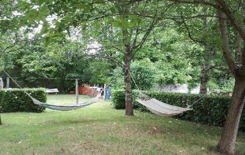 Location de vacances - Villa à Mauzac-et-Grand-Castang