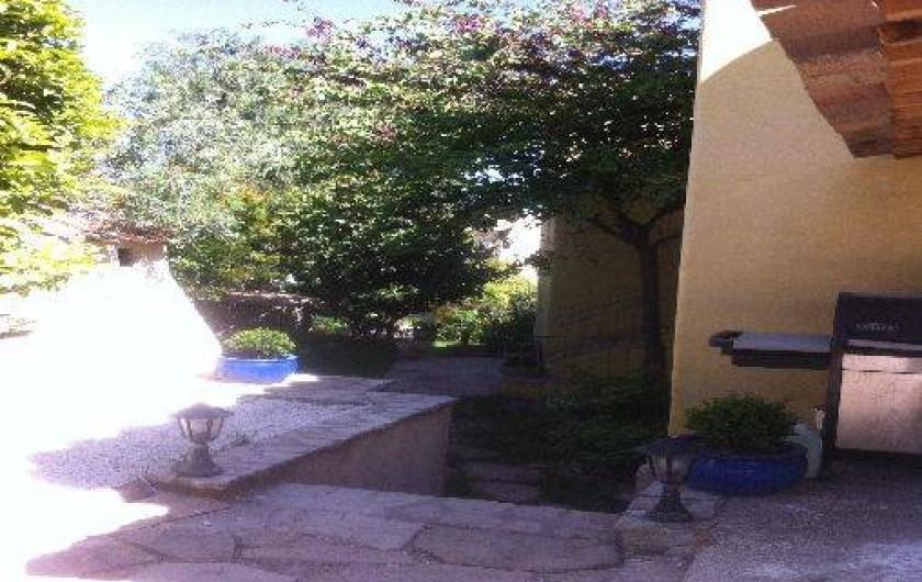 Location de vacances - Maison - Villa à La Garde