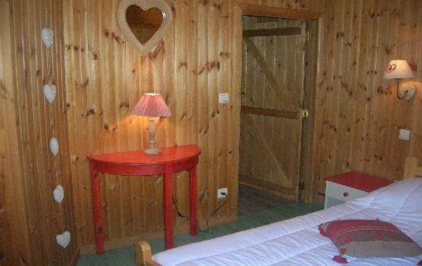 Location de vacances - Gîte à Durbuy