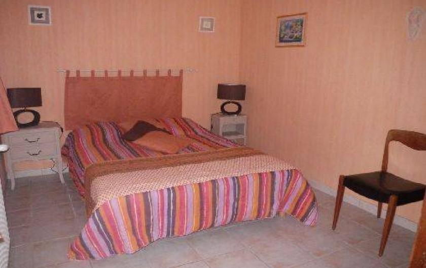 Location de vacances - Gîte à Quettreville-sur-Sienne