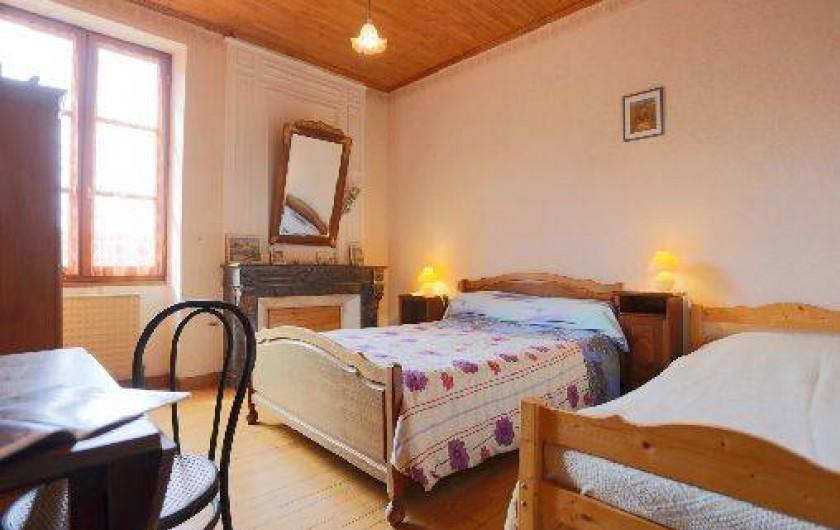 Location de vacances - Chambre d'hôtes à Monpazier