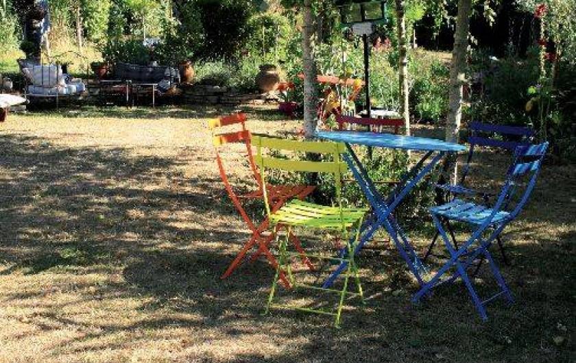 Location de vacances - Chambre d'hôtes à Fouras