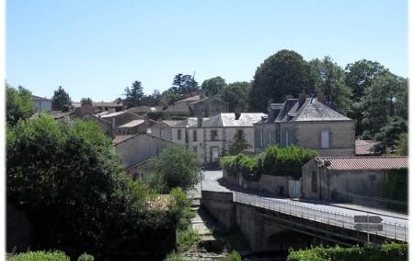 """Location de vacances - Appartement à Apremont - Apremont """"le Pont"""""""