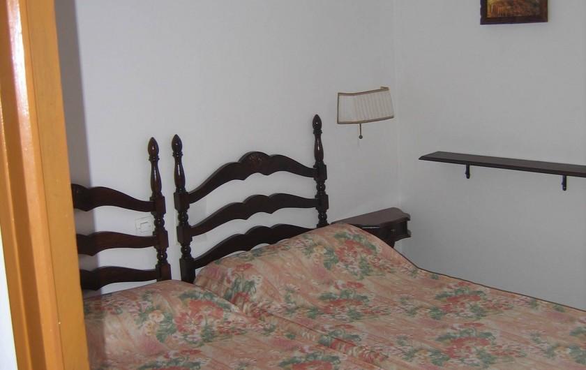 Location de vacances - Appartement à Tossa de Mar