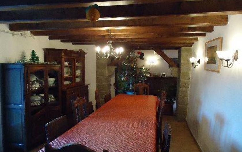 Location de vacances - Gîte à Engraviès