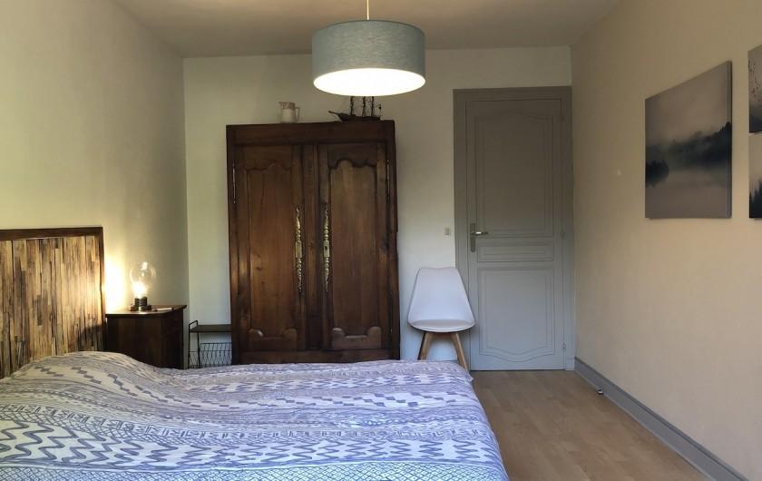 Location de vacances - Maison - Villa à Le Croisic - chambre 1