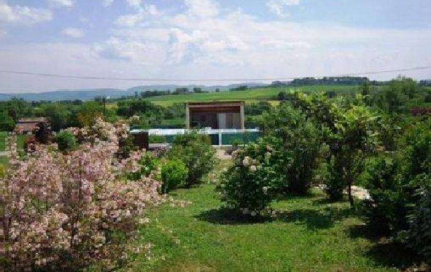 Location de vacances - Gîte à Saint-Ambroix