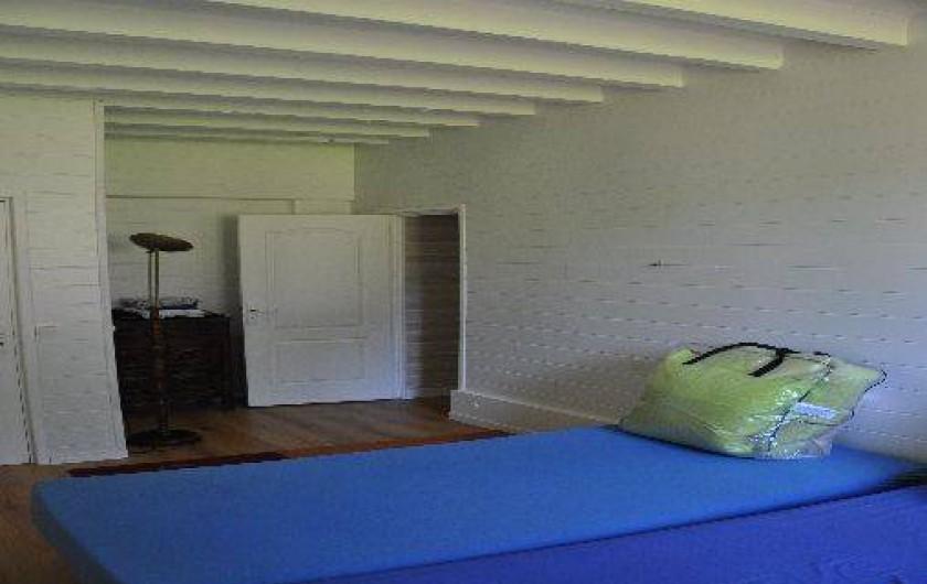 Location de vacances - Maison - Villa à Jouy-le-Potier