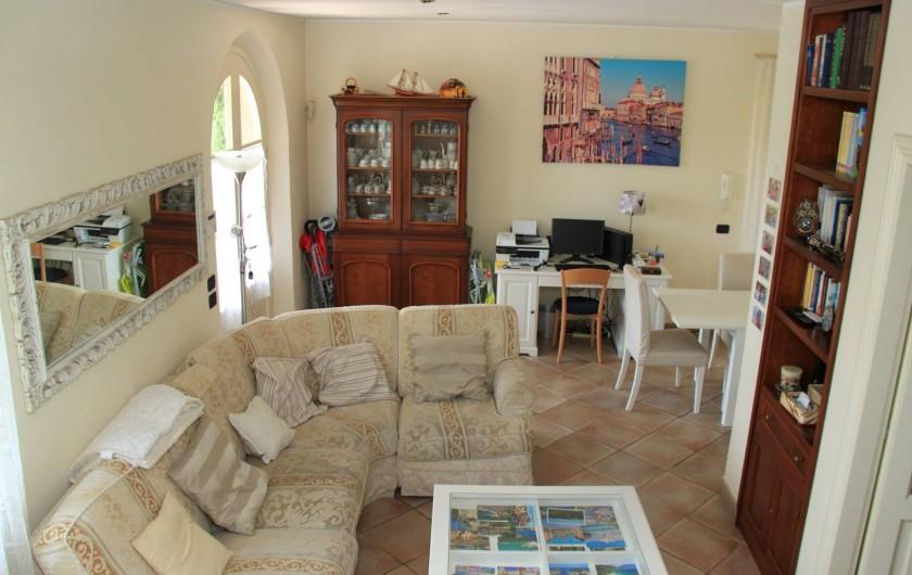 Location de vacances - Villa à Capezzano Pianore