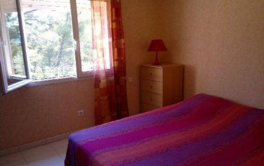 Location de vacances - Villa à La Ciotat