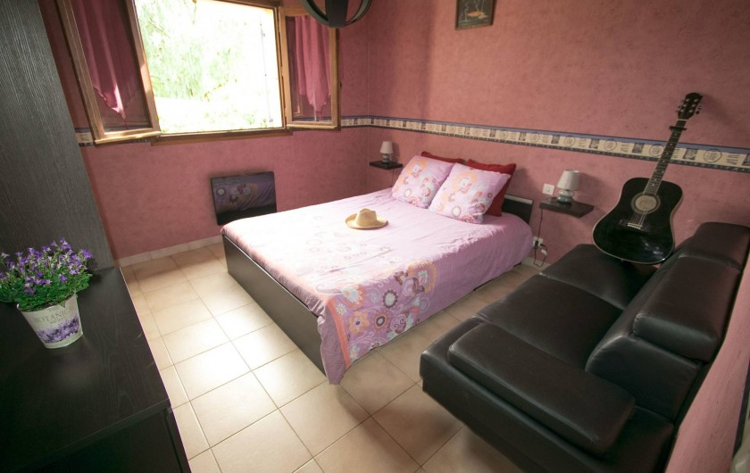 Location de vacances - Villa à Camélas - jeux enfants