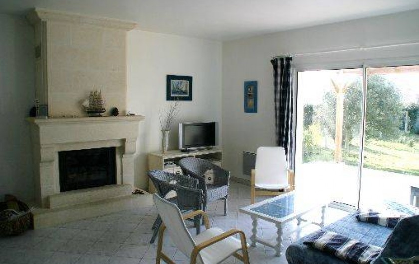 Location de vacances - Villa à Dolus-d'Oléron